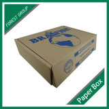One Color Logo Paper Mail Box for Wholesale