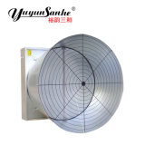 (DJF -e) Series Double-Door Cone Fan (Butterfly Cone Fan)