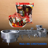 High Speed Automatic Candy Pillow Bag Packing Machine