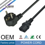 Sipu EU Power Cord for Laptop Wholesale Electric Wire Cable