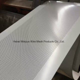 Customized Stainless Steel Etching Perforated Micro Hole Metal Sheet / Metal Mesh