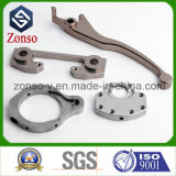Customized Copper Bronze Alloy Metal Carbon Steel CNC Machine Machining Car Parts