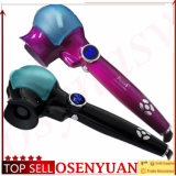 Au Us UK EU Plug Titanium Auto Steam Spray Hair Curler Ceramic Wave Water Care Professional Magic LED Styling Tools Hot Sale