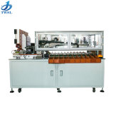 Factory Direct Sale 20 Channels Automatic Cylindrical Battery Testing and Sorting Machine Twsl-2000