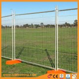 OEM Galvanized Welded Mesh Temporary Fence