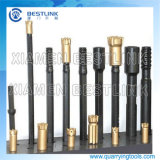 Bestlink R32/R38/T38/T45 Rock Drill Extension Rod