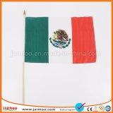 Hot Sale Promotion Cheap Mini Hand Waving Flag