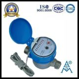 Single Jet Remote-Reading Water Meter