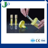 Urine Collection Vaccutainer Bottle Cup with Liquid Chamber Cap