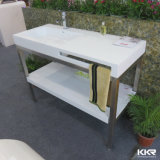 Construction Material Hotel Bathroom Vanity Top