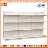 Factory Low Price Wholesale Supermarket Display Rack Shelf Shelving (Zhs118)