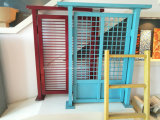 Factory Supply FRP/GRP Grating Price, FRP Grating for Car Washfob Refe