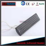 Long Working Life Ceramic Heater Plate
