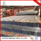Junnan Tianjin Manufacturer 700*700 Galvanized Square Rectangular Steel