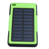 5000mAh Portable Solar Charger Window Power Supply Mobile Cell Phone
