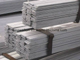 Galvanized Steel Flat Bar with Grade Q235/A36/Ss400