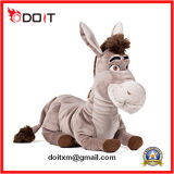 Wholesale Kids Stuffed Donkey Plush Ride Animal Toy