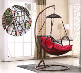 Garden Outdoor Furniture Patio Swing Rattan Chair Hanging Egg Chair