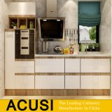 Wholesale High Gloss Lacquer Kitchen Cabinets (ACS2-W01)