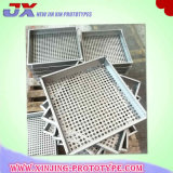 Custom OEM Aluminum Parts Machine Part Stamping Parts Sheet Metal Processing