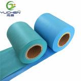 PE Film Breathable Lamination Non Woven Fabric for Medical 100% Polypropylene SMS Non Woven Fabric