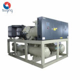 Ce Certified Water Cooled Screw Industrial Chiller Price