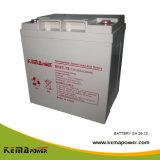 Sh4.5ah-12 Maintenance Free UPS Storage Battery for Solar System
