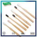 Wholesale Natural Bamboo Toothbrush, Bamboo Charcoal Toothbrush Manufacturer