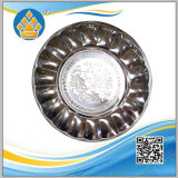 Wholesale Stainless Steel Dinner Plate Sets Dishes Cheap Plate