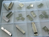 Customized CNC Laser Cutting Stamping Machining Parts Metal Fabrication Sheet