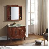 American Floor Mounted Bathroom Vanity