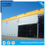 PVC Fabric Mega Door