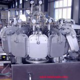Stand-up Premade Pouch Auto Packaging Machine