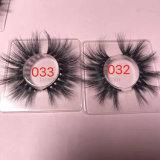 Wholesaling Price 3D Silk False Eyelashes Faux Mink Lashes Make up Eyelashes