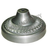 Investment Casting Decorative Lamp Supporting Base