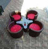 PE Rattan Furniture Garden Furniture
