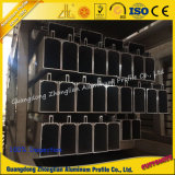 Aluminum Extrusion Profile Aluminium Curtain Wall for Construction