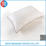 Cotton Cover Luxxury White Goose Down Pillow for Home