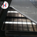 Hot Sale Cheap SUS 201/304 Decorative Stainless Steel Sheet 8K Finished