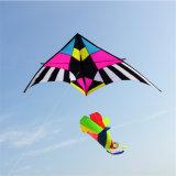 Sport Colorful Kite Folk Custom Crafts Handicraft Kitesurfing Kids Gift Children Toy
