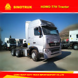 HOWO T7h 6*4 440HP Tractor with Man Technology