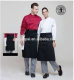 2017 Western Style Restaurant Cooking Apron Top Selling
