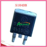 5104dB Computer Transistor and Auto ECU IC Chip