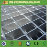 Hot Sale Stair Treads Steel Grating with ISO Certificate
