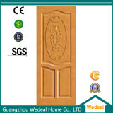 Customize Solid Wooden Interior Doors for Hotels