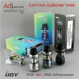 Wholesale Newest Ijoy Authentic 4ml Ijoy Captain Sub Ohm Tank Clearomizer