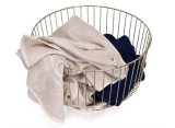 Hot Sale Metal Laundry Storage Wire Basket