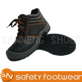 MID Cut Safety Shoes with CE Certificate (SN1273)