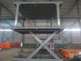 Domestic Double Deck Car Lift with CE