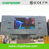 Chipshow P16 Outdoor Full Color LED Display Sign
